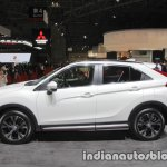 Mitsubishi Eclipse Cross left side at 2017 Tokyo Motor Show
