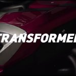 New Triumph Tiger teased fuel tank extensions