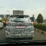 Next gen Daihatsu Teriod (Toyota Rush) spotted for the first time