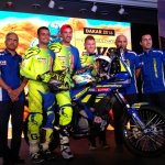 Sherco TVS Dakar Rally Team