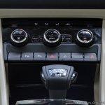 Skoda Kodiaq test drive review interior aircon