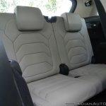 Skoda Kodiaq test drive review third row seats
