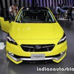 Subaru Impreza Future Sport concept 2017 Tokyo Motor Show front