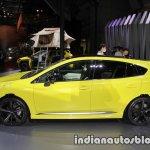 Subaru Impreza Future Sport concept 2017 Tokyo Motor Show side view