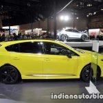 Subaru Impreza Future Sport concept 2017 Tokyo Motor Show side