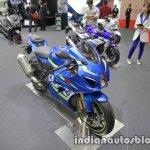 Suzuki GSX-R1000R at 2017 Tokyo Motor Show