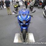 Suzuki GSX-R1000R headlamp at 2017 Tokyo Motor Show