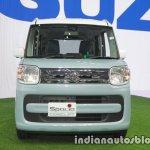 Suzuki Spacia Concept front at the Tokyo Motor Show