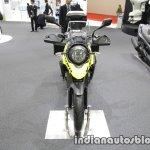Suzuki V-Strom 250 front at 2017 Tokyo Motor Show