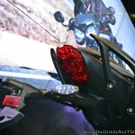 Triumph Street Triple RS tail lamp