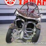 Yamaha MWC-4 front at 2017 Tokyo Motor Show