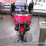 Yamaha Star Venture at the Tokyo Motor Show