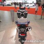 Yamaha TMax 530 rear at 2017 Tokyo Motor Show