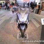 Yamaha Tricity 155 front at 2017 Tokyo Motor Show