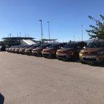 2018 Dacia Duster international media drive