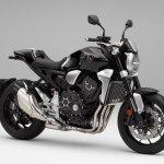 2018 Honda CB1000R+