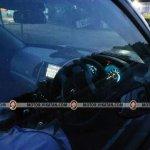 2018 Mahindra XUV500 facelift interior