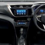 2018 Perodua Myvi dashboard
