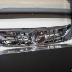 2018 Perodua Myvi front grille live image