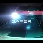 2018 Perodua Myvi front teaser