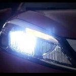 2018 Perodua Myvi headlamp second teaser image