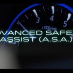 2018 Perodua Myvi instrument cluster teaser image