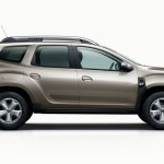 2018 Renault Duster side