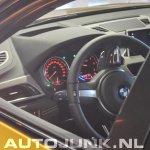 BMW X2 live images instrument cluster