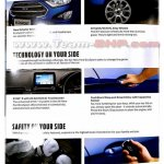 Ford EcoSport facelift brochure leaked