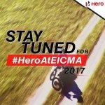 Hero MotoCorp offroader teaser image