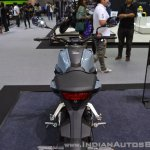 Honda CB150R ExMotion rear at 2017 Thai Motor Expo