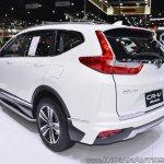 Honda CR-V Modulo at Thai Motor Expo 2017 rear angle