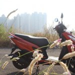 Honda Grazia first ride review