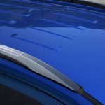Indian-spec 2018 Ford EcoSport roof rails