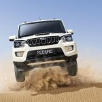 Mahindra Scorpio 2017 facelift launched