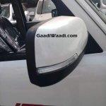 Mahindra Scorpio facelift ORVM