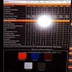 Maruti Celerio X grades leaked brochure