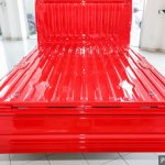 Nissan Clipper cargo bed
