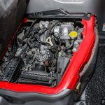 Nissan Clipper engine