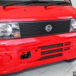 Nissan Clipper nose