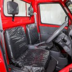 Nissan Clipper seats