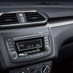 Suzuki Dzire (Maruti Dzire) audio unit