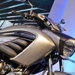Suzuki Intruder 150 front fairing