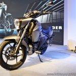 Suzuki Intruder 150 front
