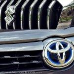 Suzuki Toyota electric cars coming in 2020