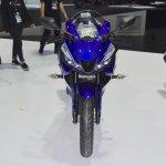 Yamaha R15 v3.0 front