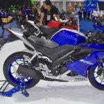 Yamaha R15 v3.0 profile