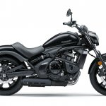 2017 Kawasaki Vulcan S press right side