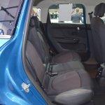 2017 MINI Countryman rear seats at 2017 Thai Motor Expo