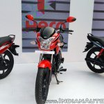 2018 Hero Passion XPro front
